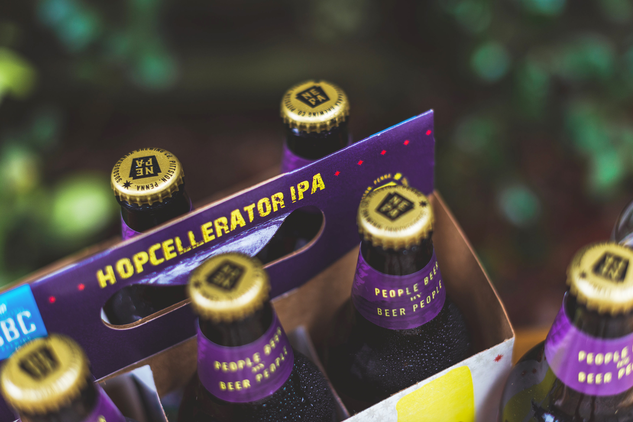 Susquehanna Brewing Co. Hopcellerator Designed by Just Make Things